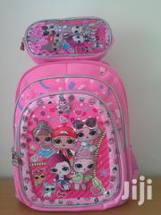 Cartoon 3D Printing Backpacks for Girls School Bag | Bags for sale in Nairobi, Nairobi South