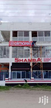 We Specialize In 3D Light-boxes ,3D Lettering ,3D Signs | Other Services for sale in Nairobi, Nairobi Central