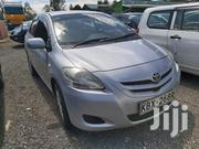 Toyota Belta 2007 Silver | Cars for sale in Nairobi, Nairobi Central