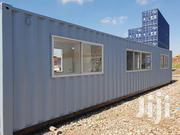 Shipping Container Office | Building & Trades Services for sale in Nairobi, Imara Daima