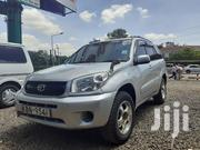 Toyota RAV4 2003 Automatic Silver | Cars for sale in Nairobi, Kilimani