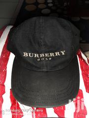 Burberry Golf Hat DISCOUNT CLEARANCE Price | Clothing Accessories for sale in Mombasa, Tudor