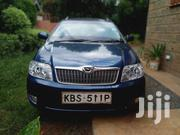 Toyota Fielder 2005 Blue | Cars for sale in Nairobi, Nairobi Central