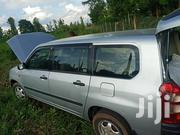 Toyota Succeed 2013 Gray | Cars for sale in Nairobi, Mountain View