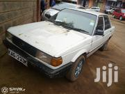 Nissan Sunny 1990 White | Cars for sale in Kiambu, Kikuyu