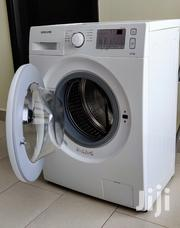 Samsung Front Load Washing Machine, White – 6kg | Home Appliances for sale in Nairobi, Westlands