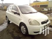 Toyota Vitz 2003 White | Cars for sale in Nakuru, Biashara (Naivasha)