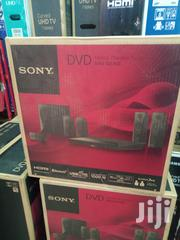 Sony Dz 350 Home Theatre | Audio & Music Equipment for sale in Nairobi, Nairobi Central