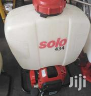 Brand New Solo Engine Sprayer | Farm Machinery & Equipment for sale in Nairobi, Imara Daima