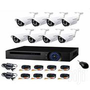 8 Channel Cctv Complete Set Up | Security & Surveillance for sale in Nairobi, Nairobi Central