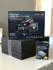 Blackmagic Design URSA Mini Pro 4.6K | Cameras, Video Cameras & Accessories for sale in Mombasa, Bamburi