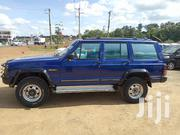 Jeep Cherokee 1999 Blue | Cars for sale in Nairobi, Kasarani