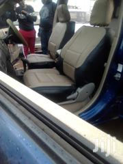 Spiral Car Seat Covers   Vehicle Parts & Accessories for sale in Kiambu, Kabete