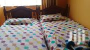 Two Single Beds With Mattress | Furniture for sale in Nairobi, Westlands