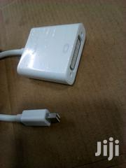 Thunderbolt to Dvi Adapter   Computer Accessories  for sale in Nairobi, Nairobi Central