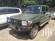 Toyota Land Cruiser 2011 Green | Cars for sale in Nairobi, Karen