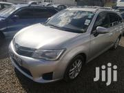 Toyota Fielder 2012 Silver | Cars for sale in Nairobi, Roysambu