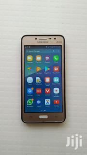 New Samsung Galaxy Grand Prime Plus 8 GB Gold | Mobile Phones for sale in Nairobi, Lavington