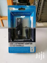 3.0 Usb to Ethernet Adapter 1000mbps | Computer Accessories  for sale in Nairobi, Nairobi Central