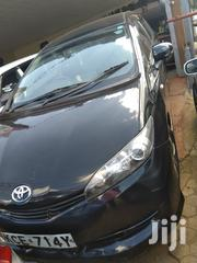Toyota Wish 2012 Black | Cars for sale in Kiambu, Kabete