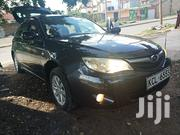 Subaru Impreza 2010 Gray | Cars for sale in Nairobi, Nairobi Central