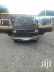 Volkswagen Caravelle 1989 Brown | Cars for sale in Nakuru, London