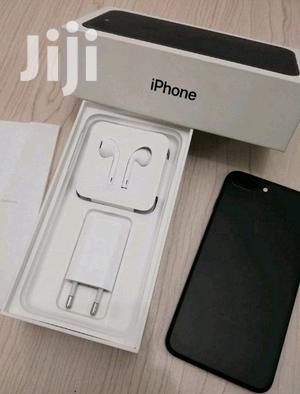 New Apple iPhone 7 Plus 32 GB Black