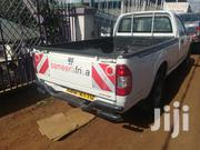 Isuzu D-MAX 2011 White | Cars for sale in Nairobi, Roysambu