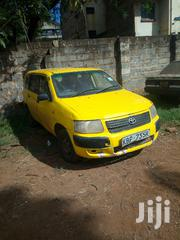 Toyota Succeed 2006 Yellow | Cars for sale in Kiambu, Hospital (Thika)