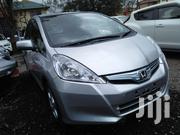 New Honda Fit 2014 Silver | Cars for sale in Nairobi, Kilimani