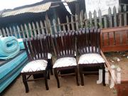 Dinning Table With 6 Chairs | Furniture for sale in Nairobi, Makongeni