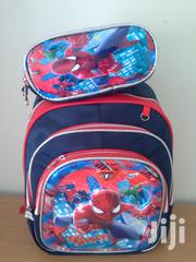 Cartoon 3D Printing Backpacks for Boys | Bags for sale in Nairobi, Nairobi South