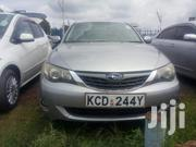 Subaru Impreza 2006 Gray | Cars for sale in Nairobi, Karen