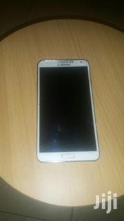 Samsung Galaxy Note 3 32 GB White | Mobile Phones for sale in Nairobi, Nyayo Highrise
