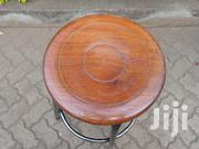 100%Mahogany Top Bar/Restaurant Stools | Furniture for sale in Nairobi, Karen