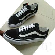 Black Skater Vans | Shoes for sale in Nairobi, Nairobi Central