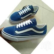 Blue Skater Vans | Shoes for sale in Nairobi, Nairobi Central