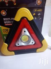 Multi Functional LED Life Saver Solar Flood Light   Vehicle Parts & Accessories for sale in Nairobi, Nairobi Central