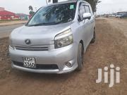 Toyota Voxy 2009 Silver | Cars for sale in Nairobi, Umoja II