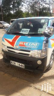 Toyota HiAce 2011 White | Buses & Microbuses for sale in Nairobi, Umoja II
