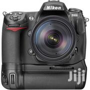 Nikon D300 DSLR Camera With 18-55mm Lens (Boxed) | Photo & Video Cameras for sale in Nairobi, Parklands/Highridge