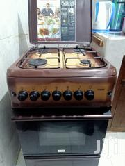 Mika Stand Cooker-gas | Kitchen Appliances for sale in Mombasa, Majengo
