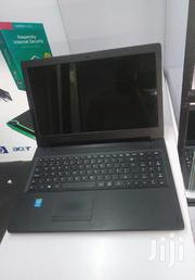 "Laptop Lenovo IdeaPad 110 15.6"" 500GB HDD 4GB RAM 