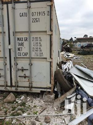 40ft Containers For Sale In Good Condition