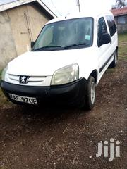 Peugeot Partner 2000 1.9 D White | Cars for sale in Nakuru, Biashara (Naivasha)