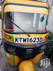 Bajaj RE 2016 Yellow | Motorcycles & Scooters for sale in Mombasa, Shimanzi/Ganjoni