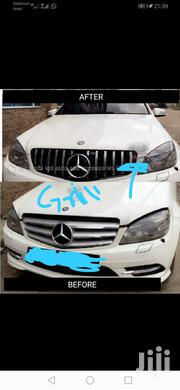 Mercedes Benz Sport Grill | Vehicle Parts & Accessories for sale in Nairobi, Nairobi Central