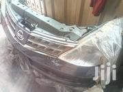 Nissan Tiida Nosecut | Vehicle Parts & Accessories for sale in Nairobi, Nairobi Central