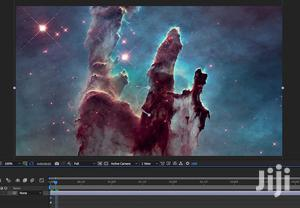 After Effects For Your Footages And Advertisements