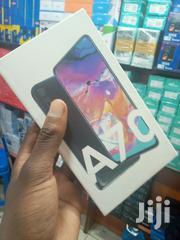 New Samsung Galaxy A70 128 GB   Mobile Phones for sale in Nairobi, Embakasi